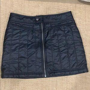 Athleta coverup skirt